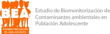 Estudio de Biomonitorización de contaminantes ambientales en población adolescente española